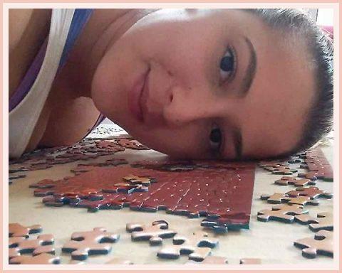 Puzzle Me - O Mundo de Verônica