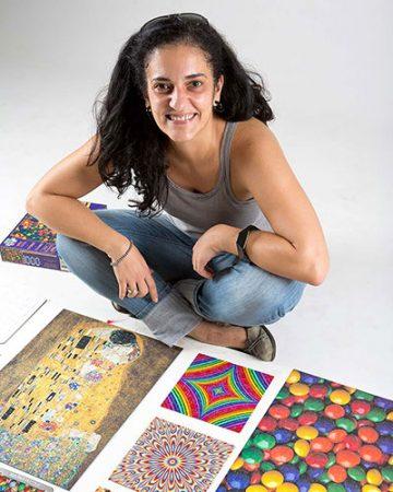 Puzzle Me Quem Somos Daniela Petroni