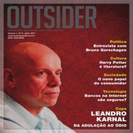Puzzle Me na Revista Outsider