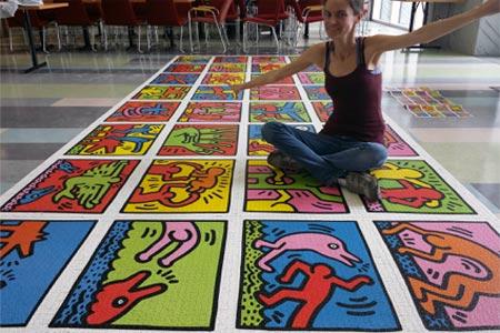 Puzzle Me - Entrevista Klodya - Foto Quebra Cabeça Double Reflection 32.000 peças